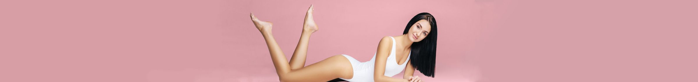 Laser Hair Removal Banner Image
